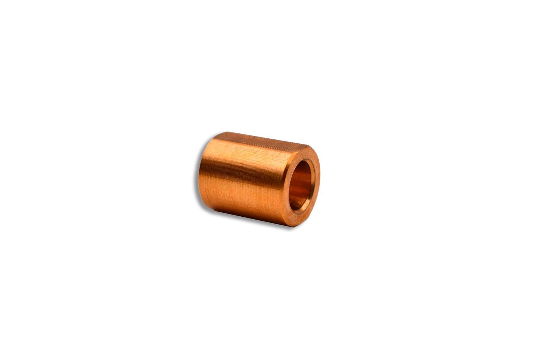 Pioneer Service Inc, Precision Machining, C110 Copper, Aerospace, AS9100, Swiss, Smart Manufacturing