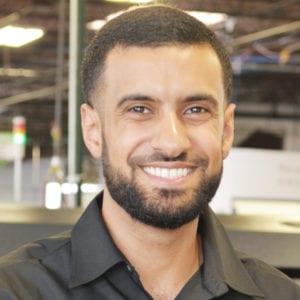Yousef Muthana