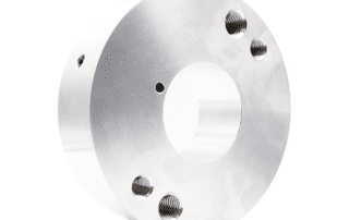 Pioneer Service Inc CNC Turning and Milling of Complex Shapes