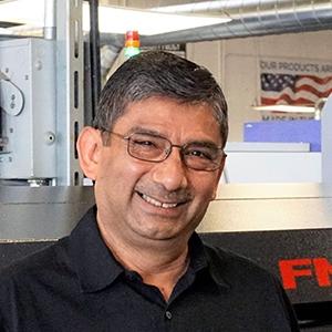 Luis Hernandez - Pioneer Service Inc