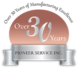 Over 30 Years of Manufacturing Excellence